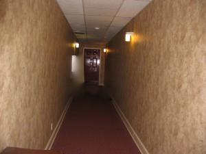 Hall Pre 2008